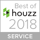 DeShayes 2018 Best of Houzz Award
