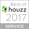 DeShayes 2017 Best of Houzz Award