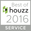 DeShayes 2016 Best of Houzz Award