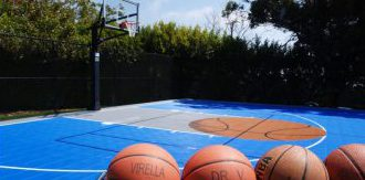 Half-backyard-basketball-court-DeShayes-Dream-Courts