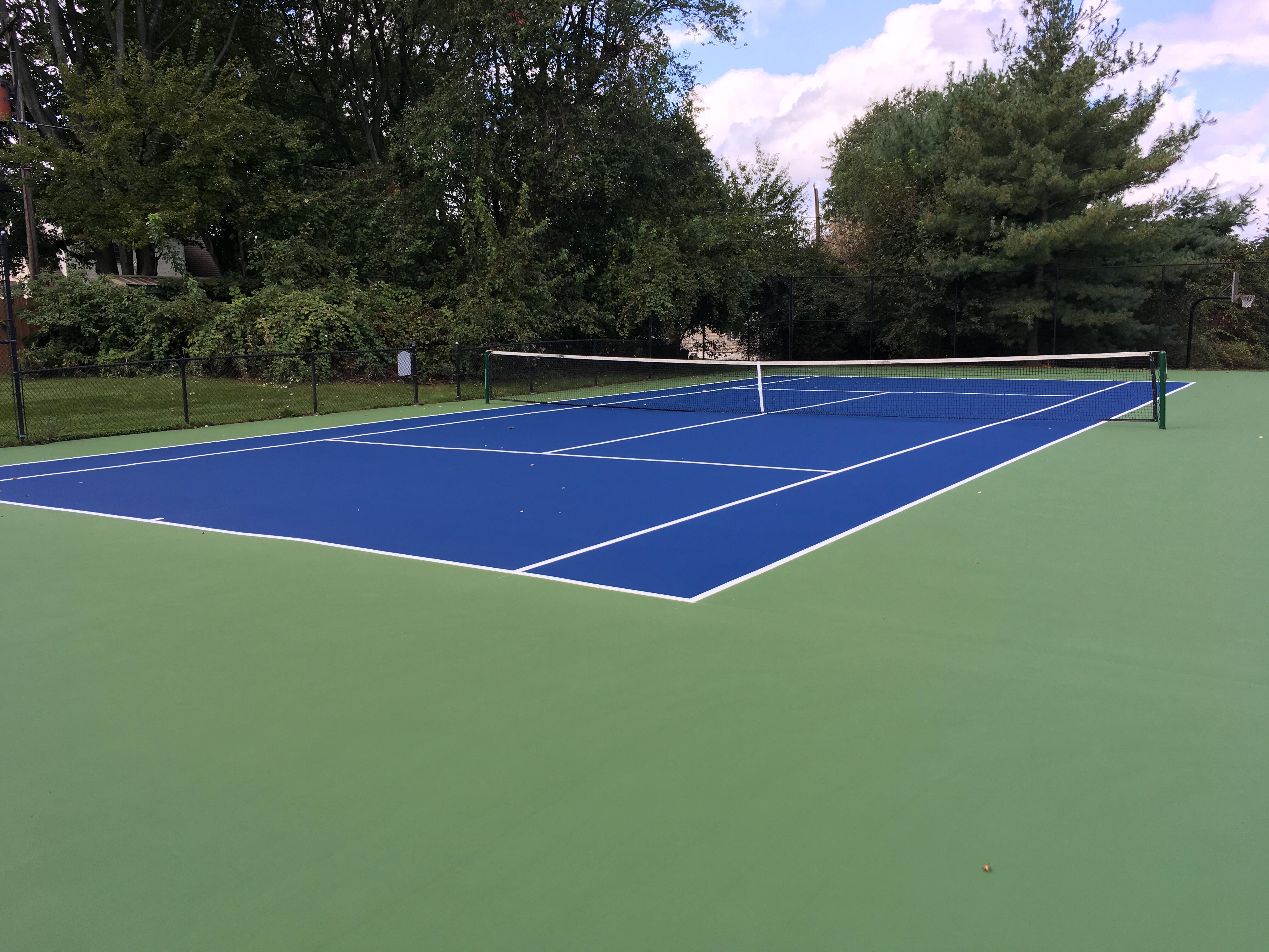 Custom-Tennis-Court-Marlton-NJ-DeShayes-Dream-Courts