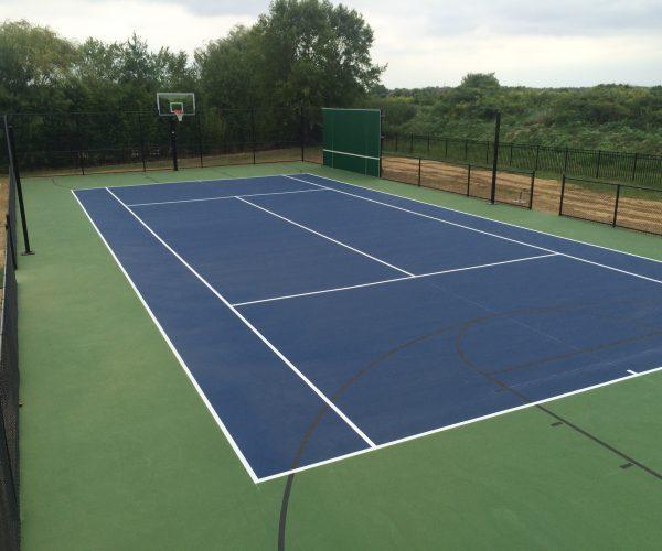 Custom-Tennis-Court-Camden-NJ-DeShayes-Dream-Courts