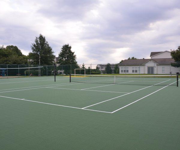 Custom-Tennis-Court-Hamilton-NJ-DeShayes-Dream-Courts