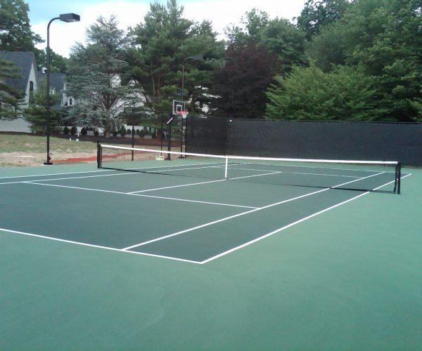 Custom-Tennis-Court-Marlton-NJ-DeShayes-Dream-Courts