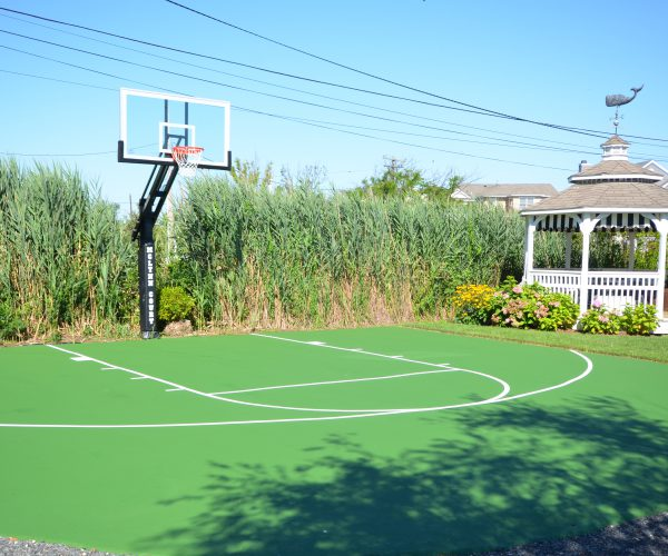 Custom-Outdoor-Basketball-Court-Clifton-NJ-DeShayes-Dream-Courts