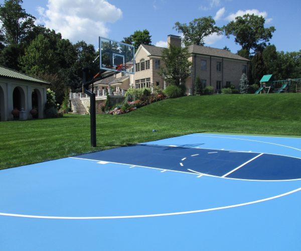 Custom-Outdoor-Basketball-Court-Haddon-NJ-DeShayes-Dream-Courts