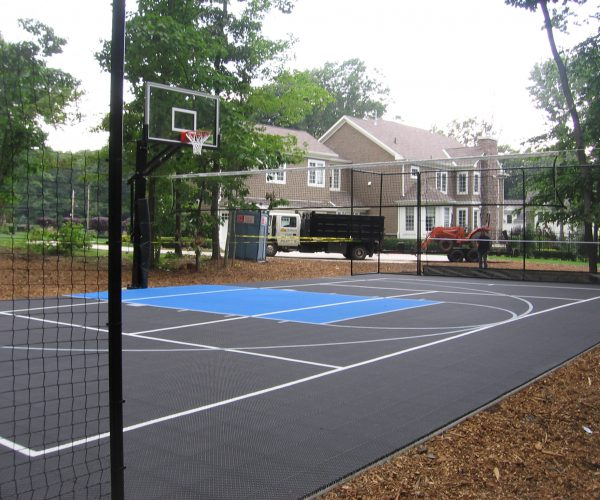 Custom-Outdoor-Basketball-Court-Red-Bank-NJ-DeShayes-Dream-Courts