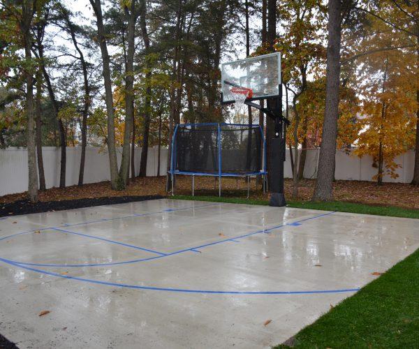 Custom-Outdoor-Basketball-Court-Trenton-NJ-DeShayes-Dream-Courts