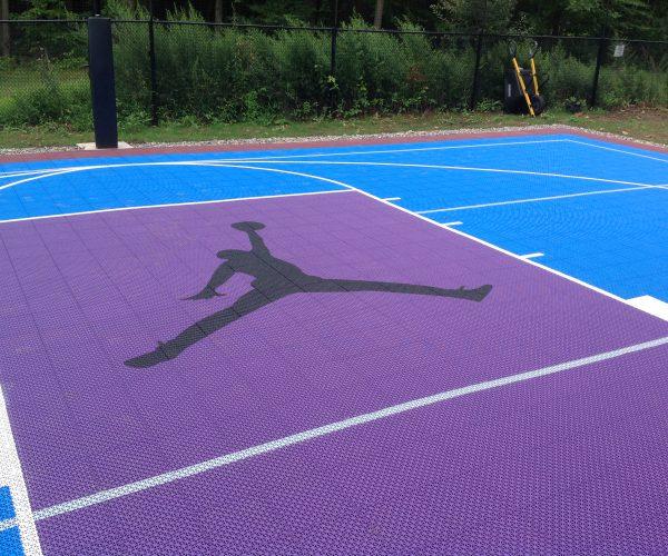 Custom-Outdoor-Basketball-Court-Vineland-NJ-DeShayes-Dream-Courts