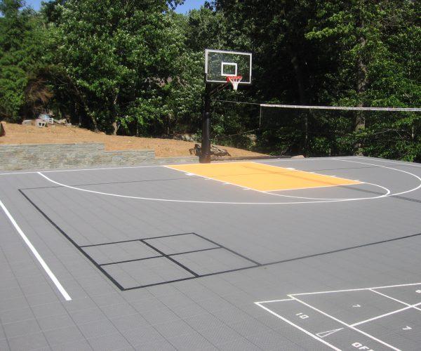 Custom-Outdoor-Basketball-Multi-Use-Court-Beyonne-NJ-DeShayes-Dream-Courts