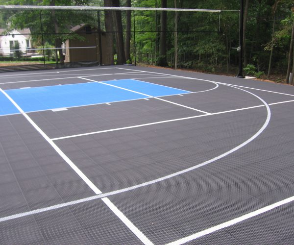 Custom-Outdoor-Basketball-Multi-Use-Court-Livingston-NJ-DeShayes-Dream-Courts