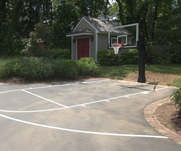 Custom-Outdoor-Half-Basketball-Court-Perth-Amboy-NJ-DeShayes-Dream-Courts