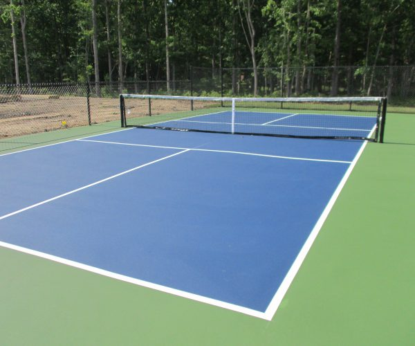 custom-pickleball-court-serving_view-DeShayes-Dream-Courts