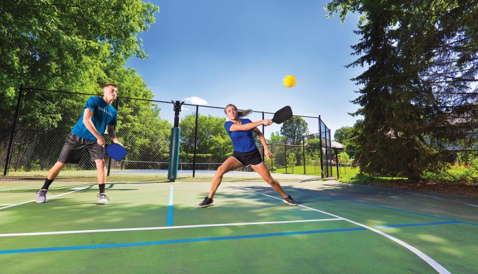 Announcing the launch of yourpickleballcourt.com