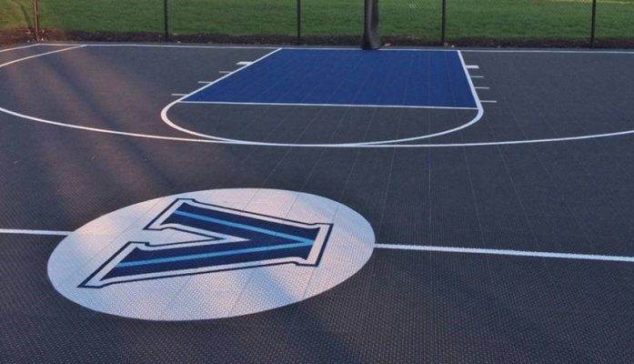 Traditional Sport Court Resurfacing Repair: Step by Step