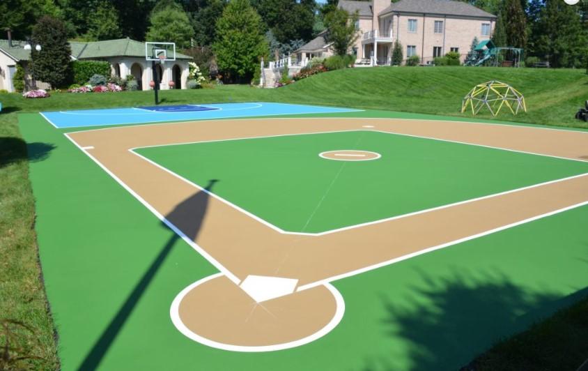 custom-tennis-court-basketball-diamond-Deshayes-Dream-Courts